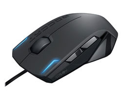 Picture of ROCCAT Kova[+] Pro Optic Lag Free Sensor ROC-11-520-AS