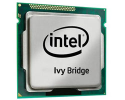 Picture of Intel CPU Core i7 3770K Ivy Bridge 8MB Cache (up to 3.9GHz) LGA 1155 BX80637I73770K Quad-Core Processor