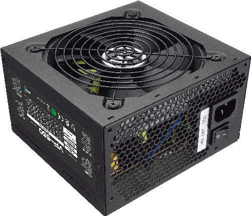 Aerocool VP-Series 650w PSU