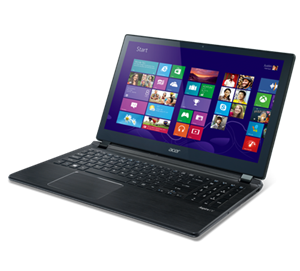 "Picture of Acer V7-582P Touch 15.6"", i5, 4GB RAM, 500GB HDD+20GB SSD, Win 8 Laptop (NX.MBQSA.006-C77)"