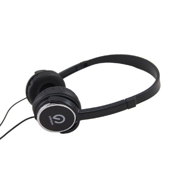 Shintaro Kids Stereo Headphone - Black