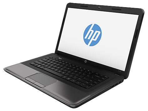 "HP 250 G1(E5G95PA) - 15.6"" LED Notebook - Intel Celeron 1000M(1.80GHz) - 4 GB RAM - 500 GB HDD - DVD-Writer - W8x64 (Charcoal)"