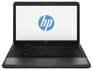 "Picture of HP 248 (F8Z13PA) - Intel Core i5-4200U - 14""HD - 4GB RAM - 500GB HDD - DVDRW - LAN - WLAN - W7P(W8P LIC)"