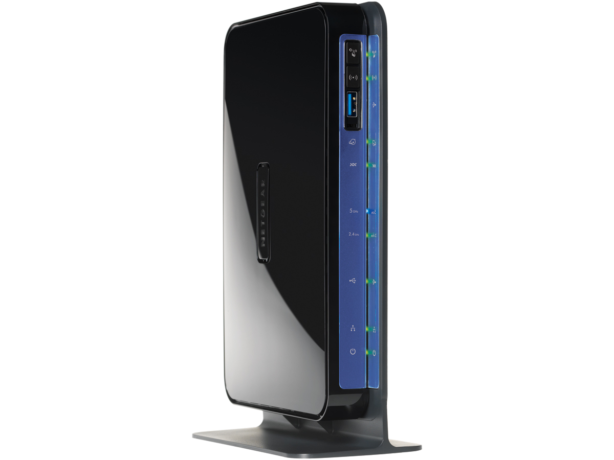 Netgear DGND3700 N600 Dual Band Wireless Gigabit ADSL2+ Modem Router