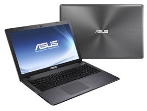 "Picture of Asus (P550CC-XX552G) Intel Core i5-3337U - 15.6"" LED HD - 8GB RAM - 1TB HDD - Nvidia GT720M/2G - DVDRW - W7PRO/W8 DVD"