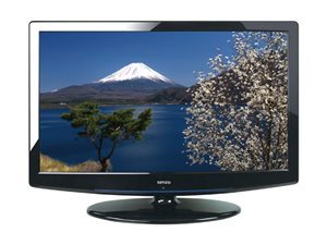 "Picture of SENZU 42"" FULL HD LCD 3D TV 1920x1080, PASSIVE 3D TV, HDMI/DVI x2, VGA INPUT, USB, DVB-T"