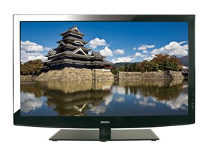 "Picture of SENZU 42"" FULL HD LED/LCD 3D TV 1920x1080, PASSIVE 3D TV, HDMI/DVI x2, VGA INPUT, USB, DVB-T"