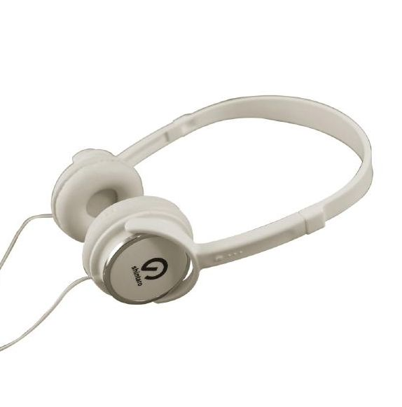Shintaro Kids Stereo Headphone - White