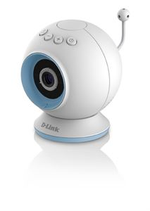 Picture of D-Link (DCS-825L) WiFi Baby Camera