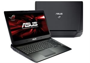 "Picture of Asus G750JS-T4008H I7-4700HQ,17.3""Full HD LED Backlit Panel 16GB 1T+256G SSD 3GB Graphics BRRW 11AC Bluetooth 4.0 8C Windows 8 64Bit"