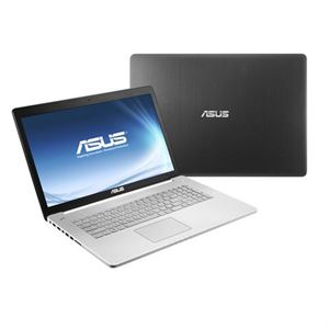 "Picture of Asus R750JK - Intel Core i7-4700HQ - 8GB RAM - 17.3"" FHD - 256GB SSD - Blu-Ray Combo - Nvidia GTX 850M 4GB Graphics - Windows 8 64Bit"
