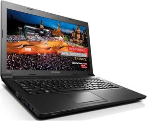 "Picture of Lenovo ThinkPad B590 15.6"" - i5 3230M, 4GB RAM, 500GB HDD, Win7 Pro/Win8, 1 Year Warranty"