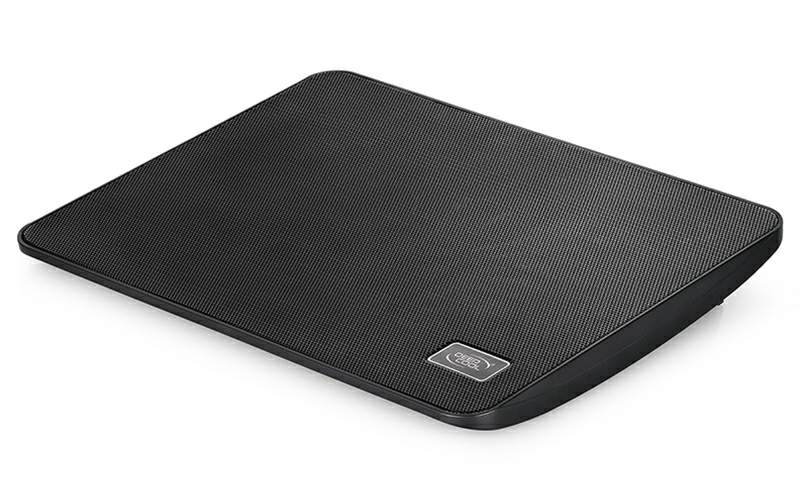 "Deepcool Wind Pal Mini Notebook Cooler - Compatible with Up To 15.6"" Notebooks"