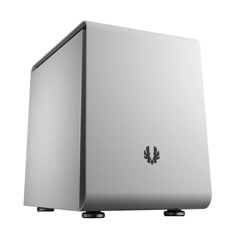 BitFenix Phenom Mini ITX White
