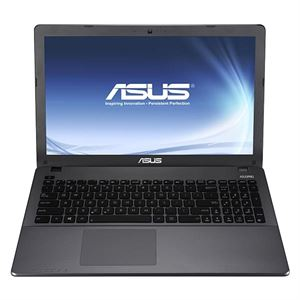 "Picture of ASUS P550CA 15.6"" LED SLIM - I3 3217U, 4GB, 500G, HD4000, DVDSW, Windows 7 Pro + 8, 2 Year Warranty"