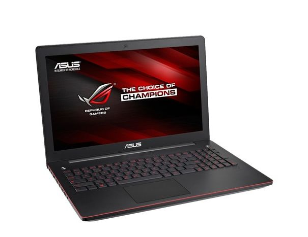 "Asus G550JK 15.6"" IPS Gaming Laptop - i7 4700HQ, 16GB RAM, 1TB, GTX850M 4G, Win8.1, 2 Year Warranty"