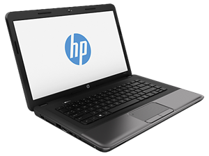 "Picture of HP 250 15.6"" - i3 3110M, 8G, 500GB, DVDRW, Win8"