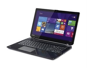 "Picture of Toshiba L50 15.6"" - i5 4210U, 4GB RAM, 750GB HDD, 2GB-GFX, DVDRW, Win 7 Pro / Win 8.1 Pro, 1 Year Warranty"