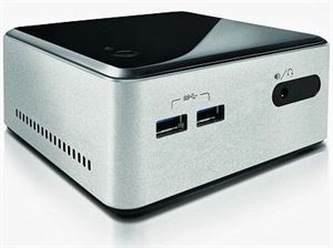 Picture of Centre Com System NUC Celeron, 4GB RAM, 500GB HDD
