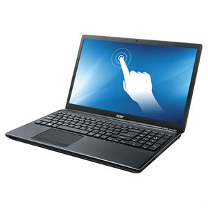"Picture of Acer E1-571P 15.6"" Multi-Touch, i5, 4GB RAM, 1TB, Win 8.1"