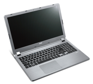 "Picture of Acer E5-571PG 15.6"" LED Touch - i5 4210U, 4GB RAM, 1TB HDD, GT840/2GB, Windows 8.1, 1 Year Warranty"
