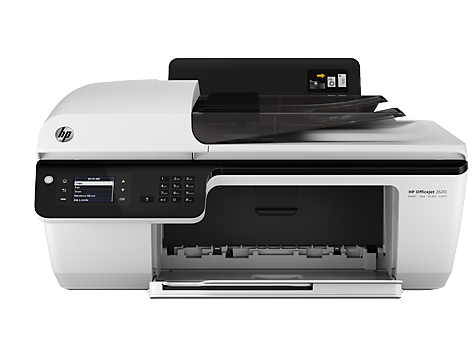 HP OfficeJect 2620 All-In-One Printer