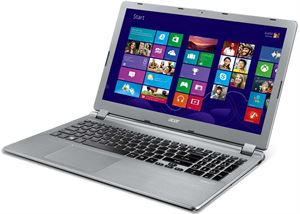 Picture of Acer V5-573G-54204G75Aii 15.6 LED Panel - i5 4200U 4GB 750GB GT720M 2GB Graphics Windows 8 64Bit