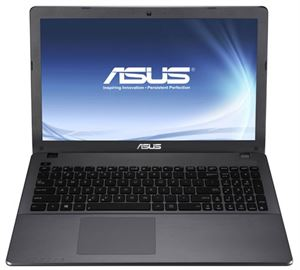 "Picture of Asus (X550CA-CJ692H) - i5-3337U - 15.6"" Touch - 4GB RAM - 1TB SATA - DVD RW - Win8-64bit - Dark Grey"