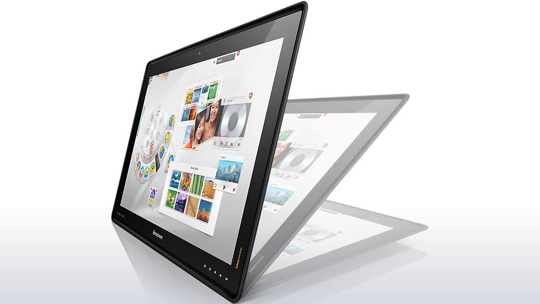 "Lenovo IdeaCentre Horizon 27"" All-in-One Desktop, i7, 4G RAM, 500GB Storage, 10 point touch, Windows 8"