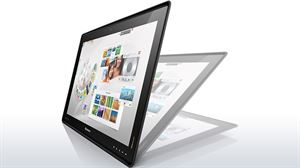 "Picture of Lenovo IdeaCentre Horizon 27"" All-in-One Desktop, i7, 4G RAM, 500GB Storage, 10 point touch, Windows 8"