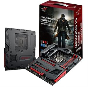 Picture of Asus Z97 Maximus VII Formula 4xDDR3, LGA1150, HDMI/DP/SLI /CF - Ultimate Gaming Motherboard With Free Watchdogs Game!
