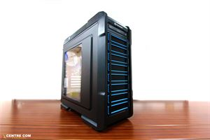 "Picture of Centre Com System ""Strike"" - Intel Core i5-4460 (6MB, 3.1GHz), 8GB RAM, GTX 760OC 2GB Graphics, 1TB HDD, DVDRW, NO OS"
