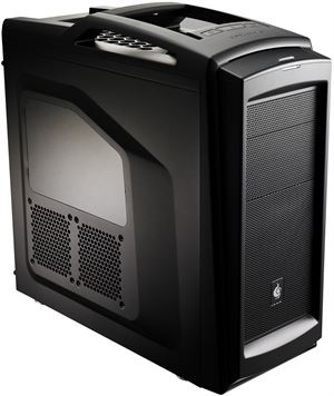 Picture of CentreCom System 'Blitz' - Liquid-Cooled Intel Core i5 4590 (6MB Cache, 3.3GHz), 8GB RAM, 120GB SSD,MSI GTX770 2GB OC Graphics, 1TB HDD, DVDRW,  White Lighting, NO OS