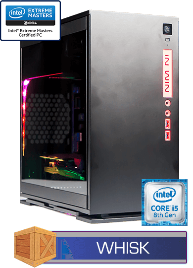 IEM Sydney Certified Systems 2018 | Centre Com : Best PC