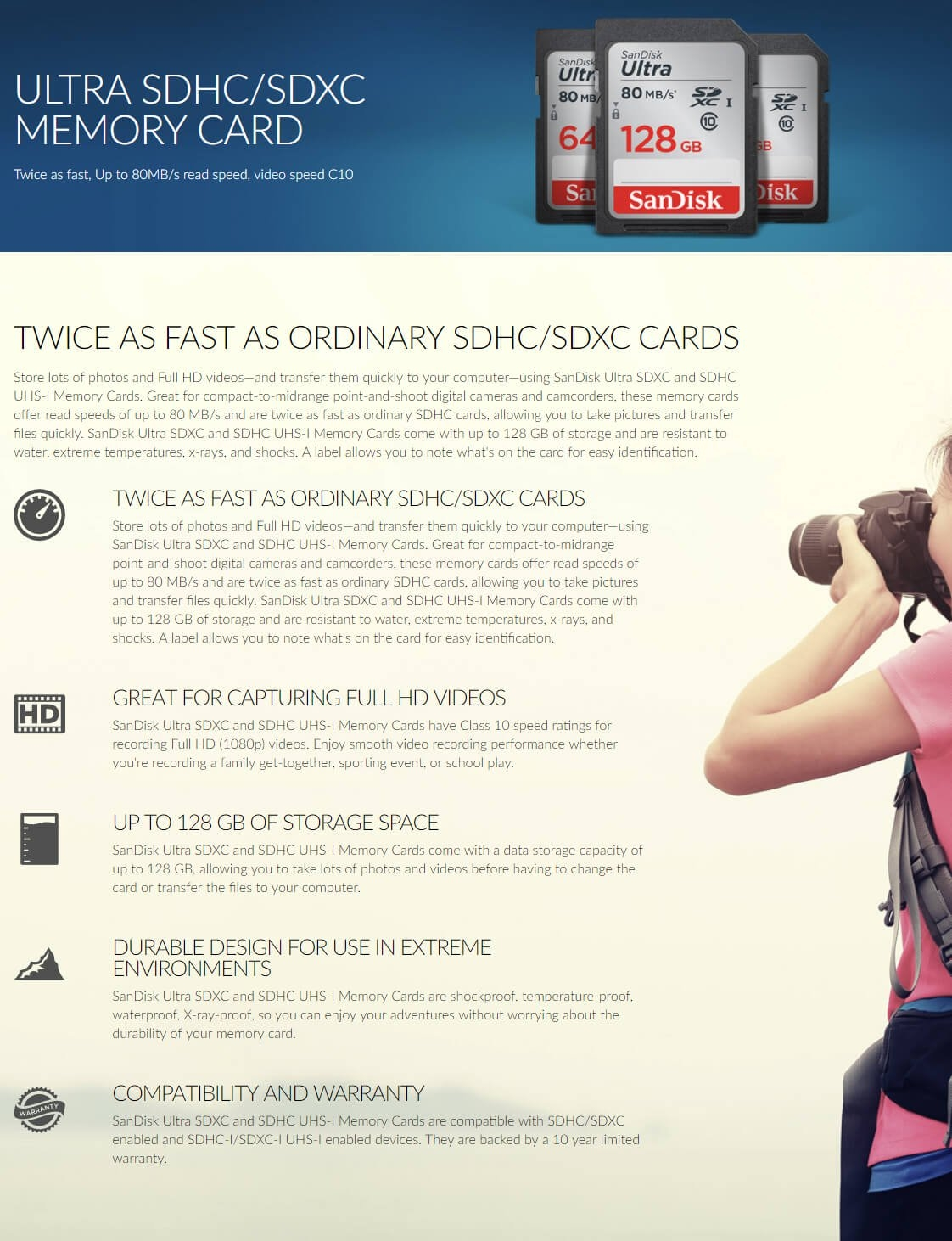 Sandisk 16gb Ultra Sdhc Uhs I Sd Card Sdsdunc 016g Gn6in Centre Micro Speed 80mb S Class 10 1 16 Gb An Error Occurred