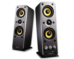 Creative GigaWorks T40 2.0 Speakers