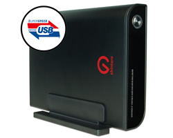 Shintaro Blazer External USB 3.0 Hard Drive Enclosure