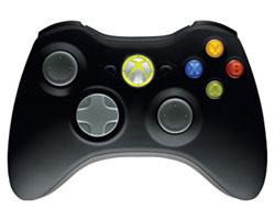 Microsoft Xbox 360 Wireless Controller (PC / Xbox 360) JR9-00012
