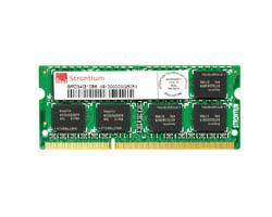 Strontium DDR3 4GB PC-10600 1333MHz 204-pin Notebook RAM
