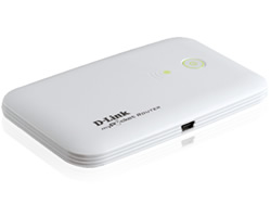 D-Link DIR-457U MyPocket 3G Wireless Router