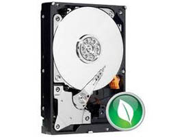 "Western Digital 2TB Green 3.5"" Internal Hard Drive WD20EZRX"