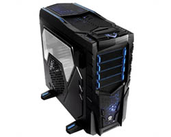 Thermaltake Black Chaser