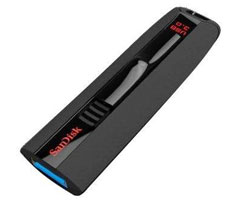 Sandisk 64GB Extreme USB3.0 Flash Drive