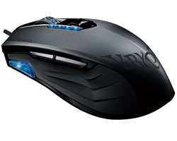 Gigabyte Aivia Krypton Dual-chassis Laser Gaming Mouse