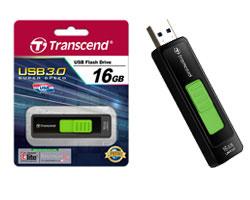 Transcend 16GB JETFLASH 760 USB 3.0 FLASH DRIVE
