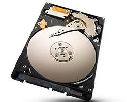"Seagate Momentus 500GB 2.5"" Notebook Hard Drive ST500LT012"