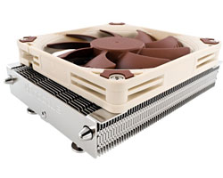 Noctua NH-L9a AMD Socket CPU Cooler