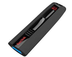 Sandisk 16GB Extreme USB3.0 Flash Drive