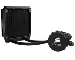 Corsair H55 Quiet CPU Cooler