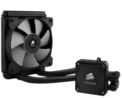 Corsair H60SE Liquid CPU Cooler